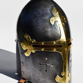 Sugarloaf Helm