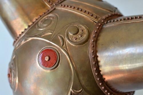 Waterloo helmet 11
