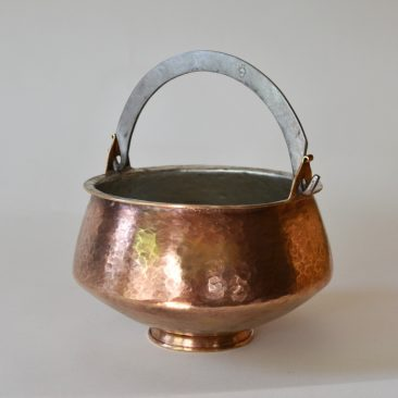 Sutton Hoo Cauldron