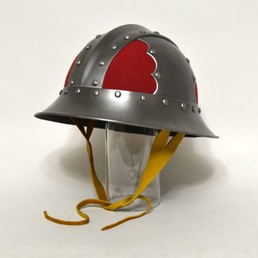 Morgan Bible Iron Hat